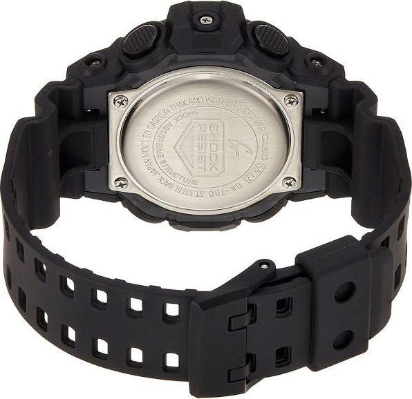 704d334b25e2 Reloj Casio G-shock Estándar Analógico Digital Ga-700-1b -   6.888 ...