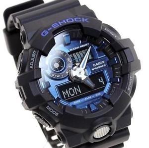 3ad236b68bdb Reloj Casio G-shock Estándar Analógico Digital Ga-710-1a2 -   4.899 ...
