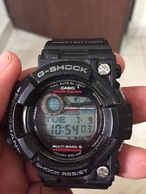 6f71f78b45 Relojes Reloj Casio G Shock Frogman Titanium Dw 8200 - Relojes en ...