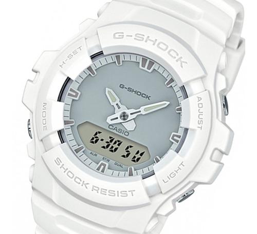 reloj casio g-shock g-100cu-7a-c joyeria esponda