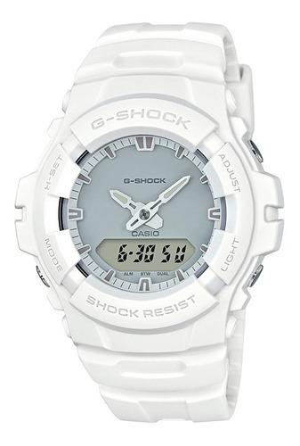 reloj casio g shock g-100cu-7a  casio shop oficial