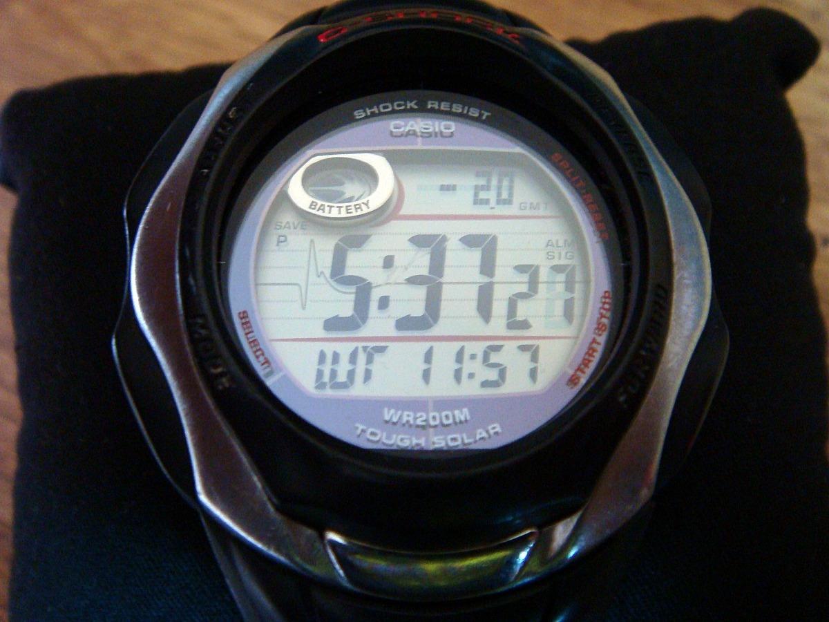 34e18932c86 reloj casio g-shock g-2800. tough solar. wr.200m. Cargando zoom.
