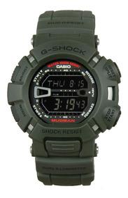 3vdr Sumergible Reloj Casio Hombre 200 Shock G Metros 9000 uFcKTJ53l1