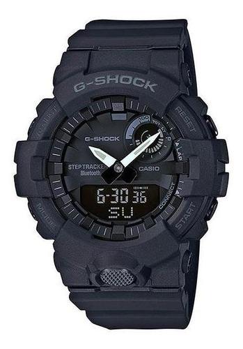 reloj casio g-shock g-squad gba-800-1a step tracker