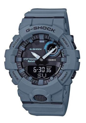 reloj casio g-shock g-squad gba-800uc-2a step tracker