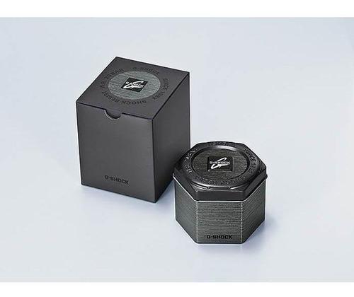 reloj casio g-shock g-steel gst-b100g-2a