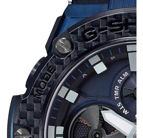 reloj casio g-shock g-steel gst-b100xb-2