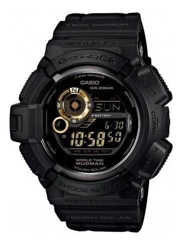 Reloj Solar Shock G Touch G9300gb Casio 1d dWrxoCBe