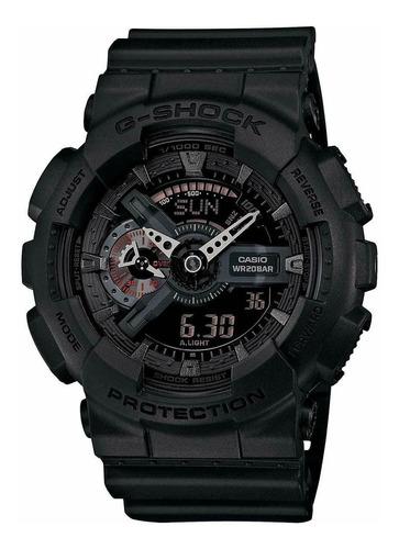 reloj casio g shock ga 100-1a1  original 100%
