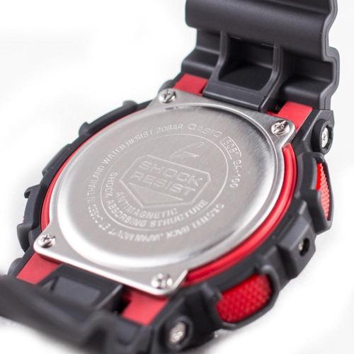 reloj casio g-shock ga-100-1a4