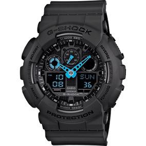 Ga 100 Reloj G Original Casio Shock Nuevo PZOk8n0wXN