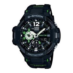 Reloj Casio G-shock Ga-1000- Aviador - 100% Original     Zqr
