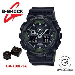 6e2021ce38e6 Reloj Casio G Shock Modelo Militar G300ml Relojes - Joyas y Relojes en  Mercado Libre Perú