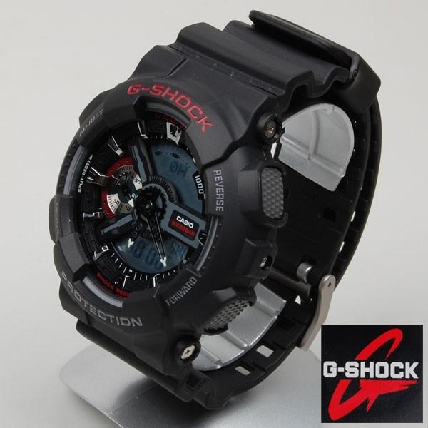 Reloj Casio G Shock Ga 110 1a 100 Nuevo Y Original S