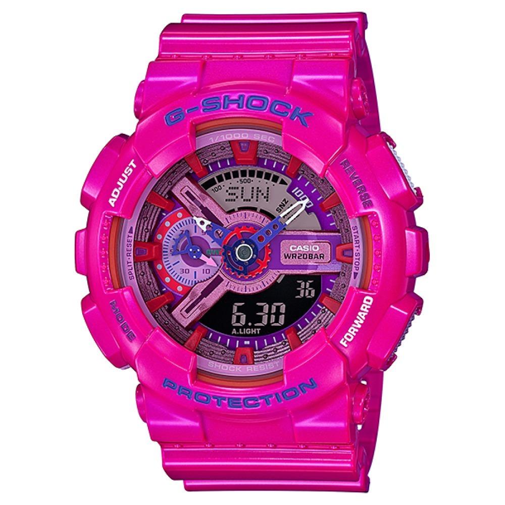a6ba97448e4d reloj casio g-shock ga-110 unisex mas de 30 colores!! Cargando zoom.