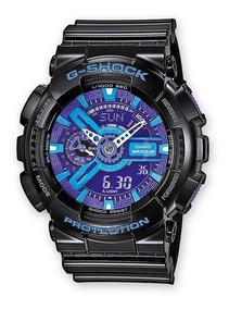 Shock 1a Ga Original En Reloj Casio Caja G 110hc QrsdCth