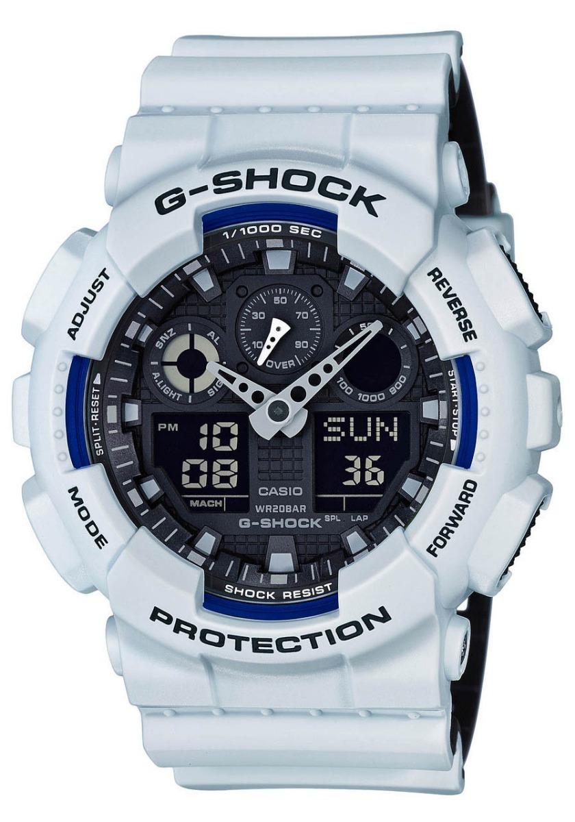 017373b9d860 reloj casio g-shock ga-110l original + como detectar falsos. Cargando zoom.