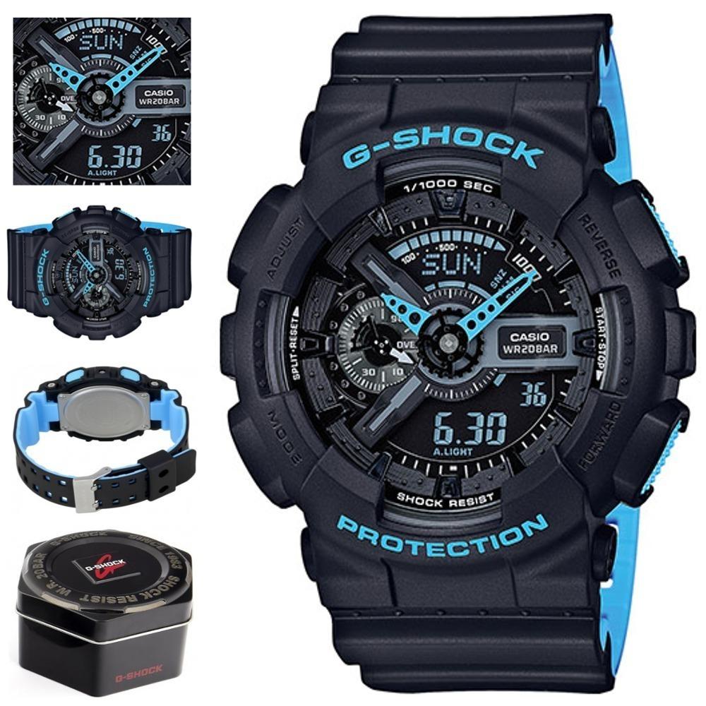 ab591835da86 reloj casio g-shock ga-110ln-1a 5146. Cargando zoom.