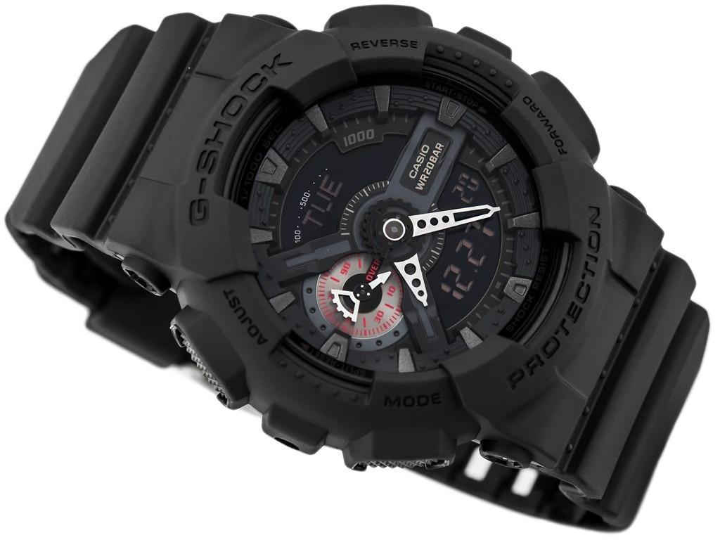334c15734b62 reloj casio g-shock ga-110mb-1a - 100% nuevo y original. Cargando zoom.