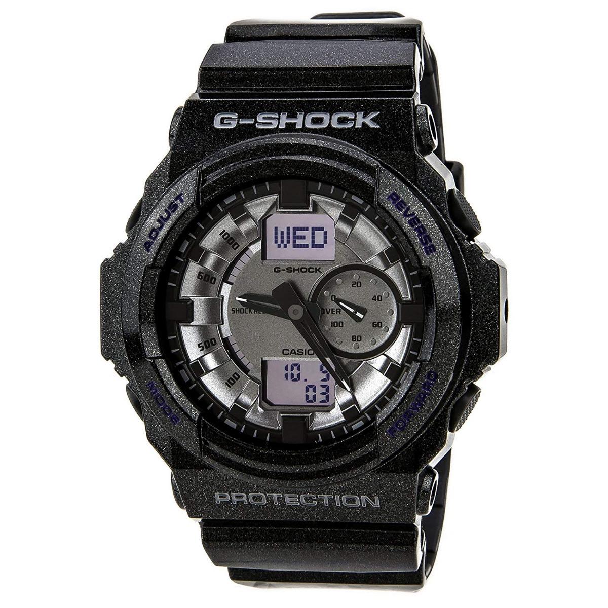 Casio Belgrano 150mf Shock Agente Oficial Reloj Ga G 8a dxoCBre