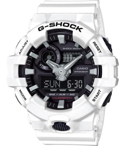 reloj casio g-shock ga-700