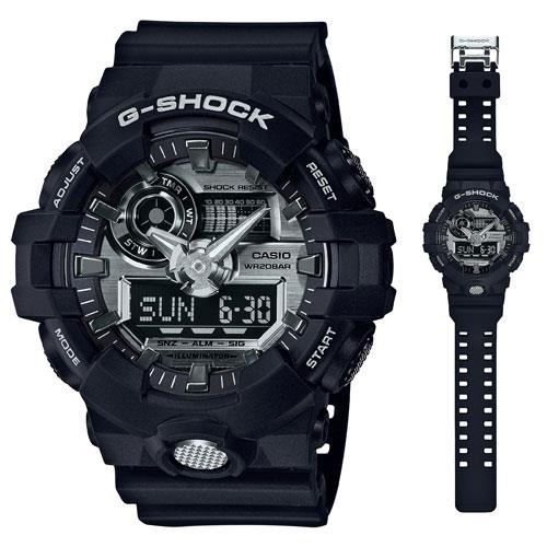 c2ca685303f2 Reloj Casio G-shock Ga-710-1a Original - S  550
