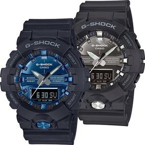 9c137d85d43a Reloj Casio Rosa Camuflaje - Reloj para de Hombre en Mercado Libre México