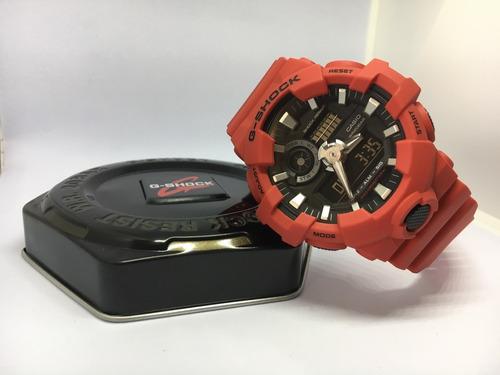 reloj casio g-shock ga700-4a