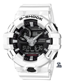 Detectar Falso 7a Casio Ga700 G OriginalComo Shock Reloj eEWD9YH2I