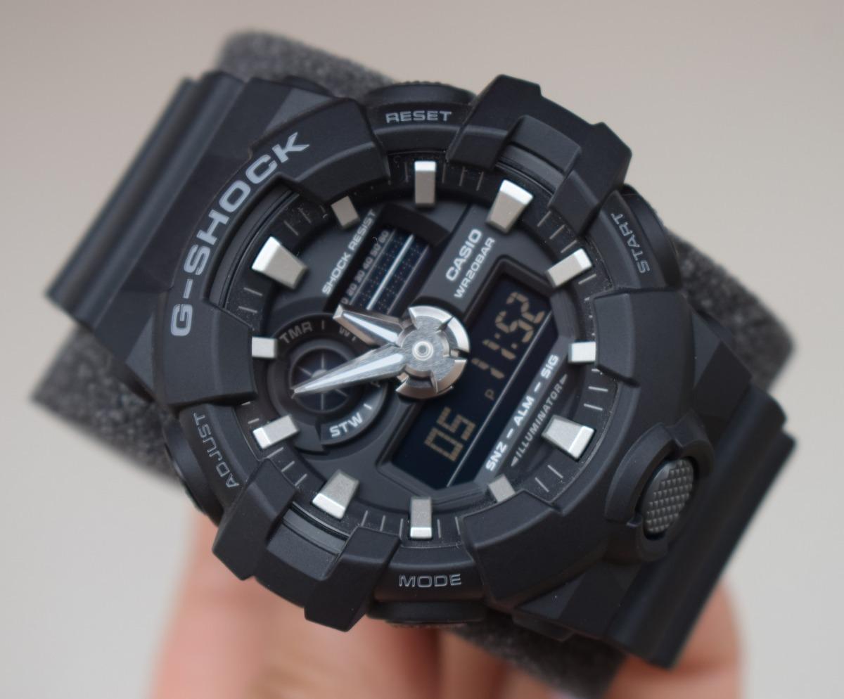 G Shock Ga700 Casio Original Reloj Nuevo Liquidación rdBCxoe