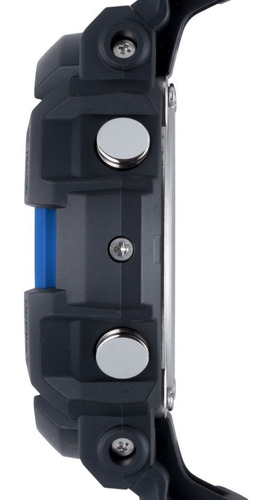 reloj casio g-shock gas-100b-1a2 estandar analogico digital