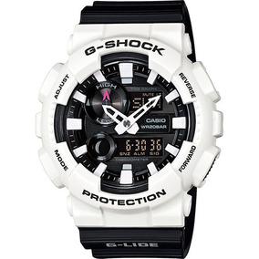 Reloj Casio G Shock Gax 100b 7a Agente Oficial Córdoba