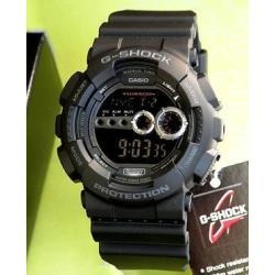 reloj casio g-shock gd-100