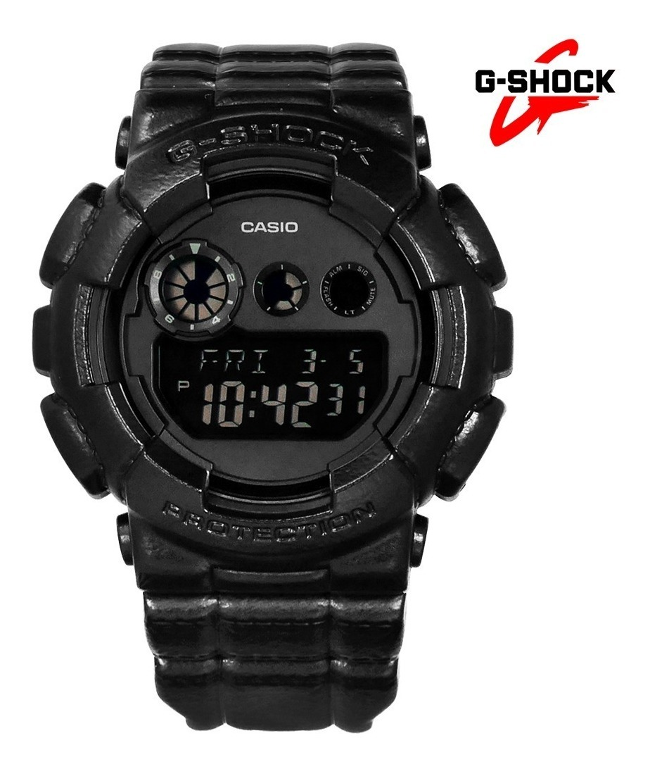 Casio Barrio Of 120bt Belgrano Local Reloj 1d Shock Ag G Gd Fcl1T3KJ