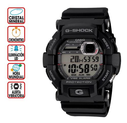 reloj  casio g-shock gd-350-1
