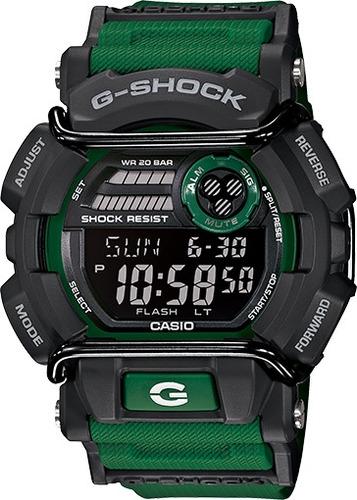 reloj casio g-shock gd400 - 100% original y nuevo - ztr