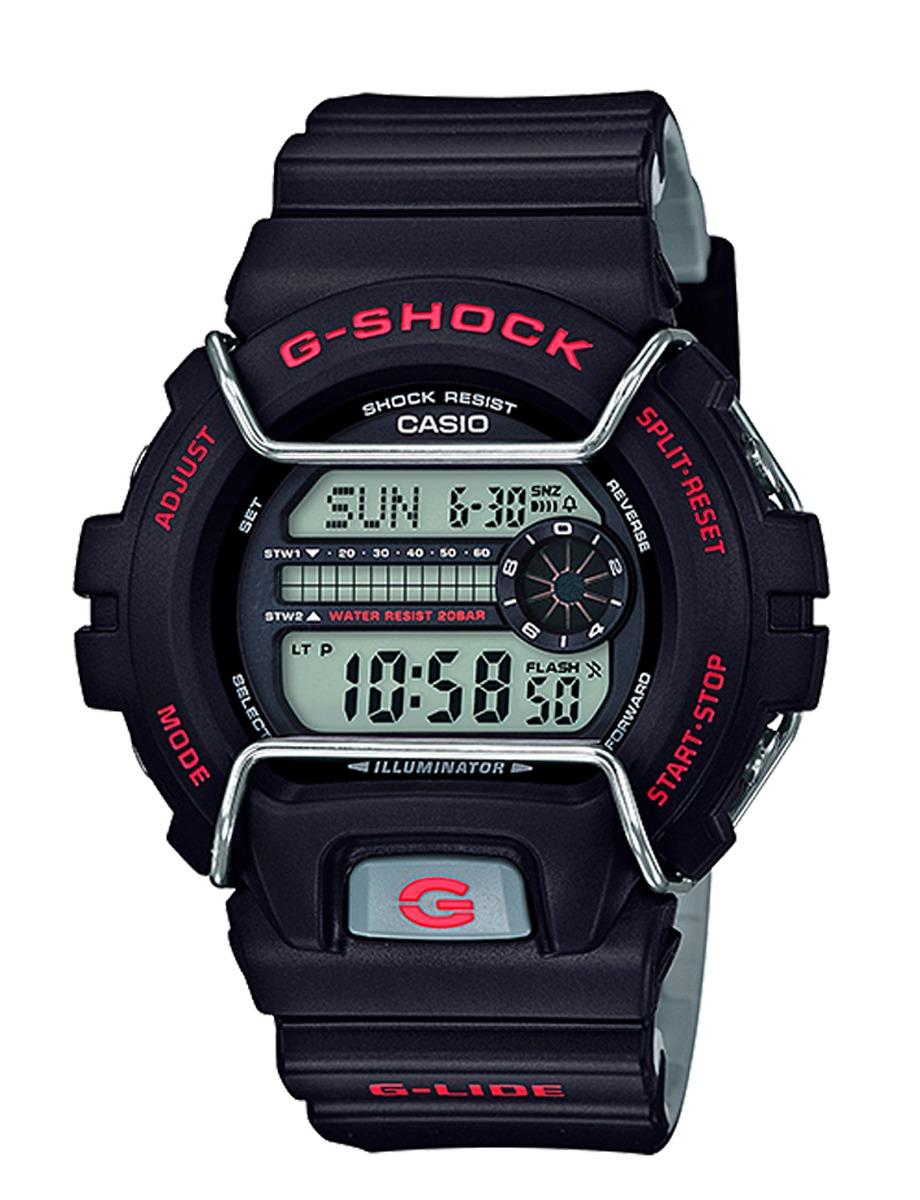 Reloj Casio G Shockgls 6900 1dCa071429 rxBdCoeW
