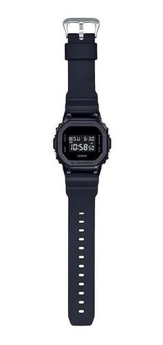 reloj casio g-shock gm-5600b-1