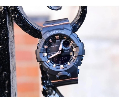 reloj casio g-shock gma-b800 s-series