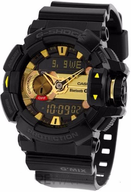 dc2f0edd2026 Reloj Casio G-shock G mix Gba-400-1a9 - 100% Original - S  679