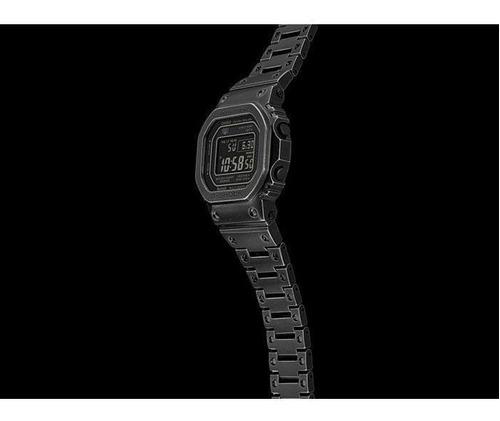 reloj casio g-shock gmw-b5000v-1 estándar digital