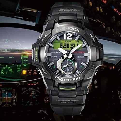 fc5d584d544b Reloj Casio G-shock Gr-b100 Gravitymaster -   6
