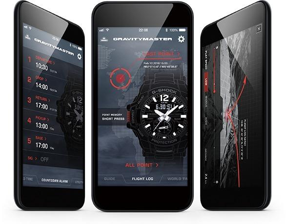 39faa0f52282 Reloj Casio G Shock Gravitymaster Nueva Edición Envio Gratis ...
