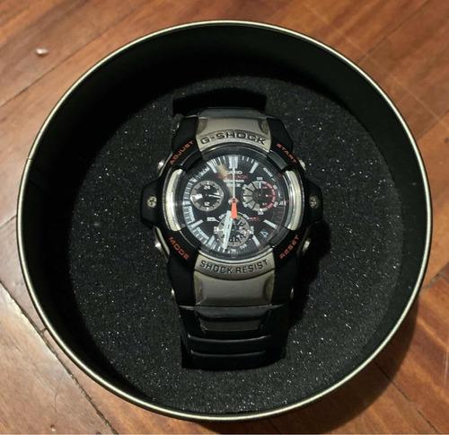 reloj casio g-shock gs-1010 series