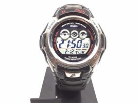 5b0f79922083 Reloj Casio G Shock Gw-500a Tough Solar Usado 100% Original