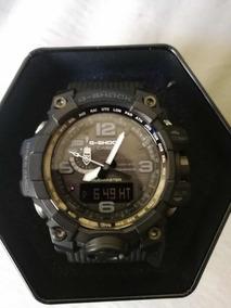 Gwg De Reloj Casio Mercado En 1000 1a3er Hombre Shock G Para cq4AjL53R