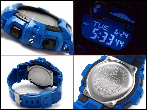 9b7a12f1a98e Reloj Casio G Shock - Gwx-8900 Solar - 100% Original - Ztr - S  417 ...