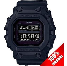 Reloj Casio G Shock Gx 56 Edicion Militar Cristal Mineral