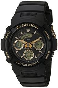 e83c234e98c3 Correa G Shock Ga 120 - Relojes de Hombres en Mercado Libre Chile