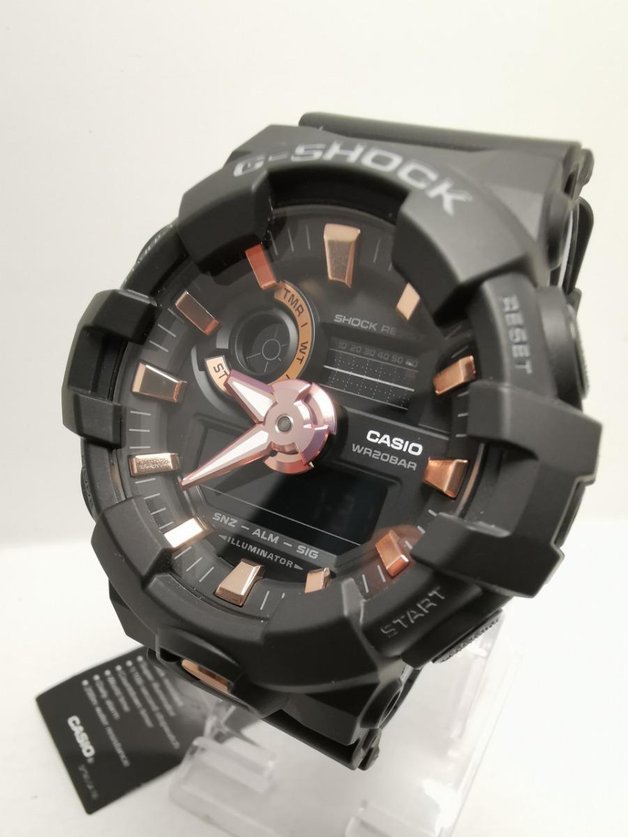 cb9c305698ef Reloj Casio G Shock Hombre Ga 710b-1a4 Negro Original -   470.000 en ...